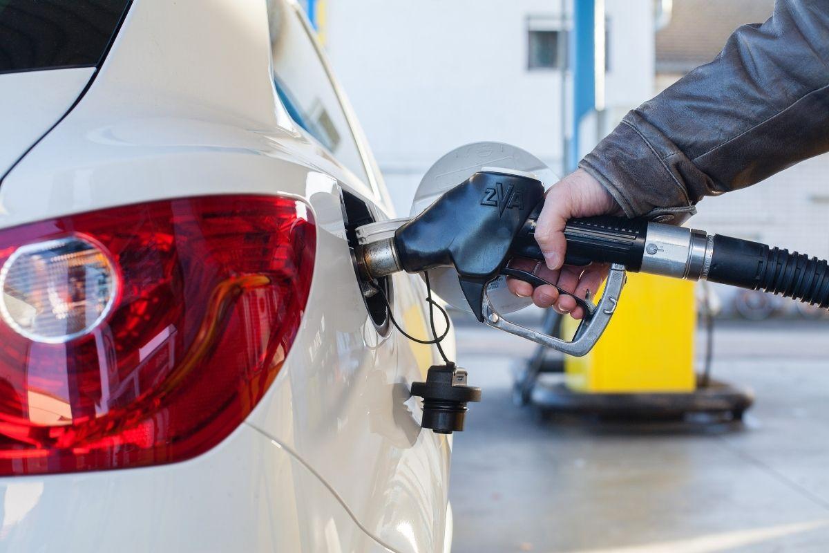 ielieta nepareiza degviela